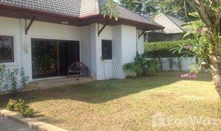 недвижимость, 3 спальни на продажу в Pa Khlok, Пхукет Phloenchan 3