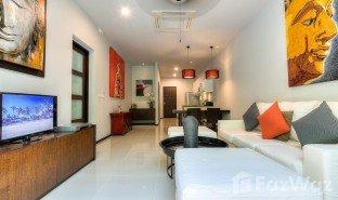 3 Bedrooms Property for sale in Rawai, Phuket Saiyuan Estate