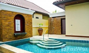 2 Bedrooms Property for sale in Choeng Thale, Phuket Les Palmares Villas