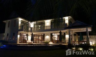 4 Schlafzimmern Immobilie zu verkaufen in Kathu, Phuket