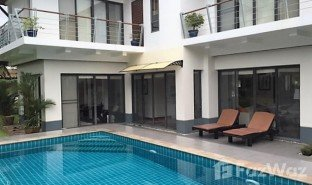 3 Bedrooms Property for sale in Kathu, Phuket Baan Suan Loch Palm
