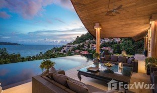 4 Bedrooms Villa for sale in Patong, Phuket Baan Chai Lei