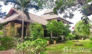 4 Schlafzimmern Immobilie zu verkaufen in Fa Ham, Chiang Mai Lanna Ville