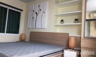 曼谷 Phra Khanong Life Sukhumvit 65 1 卧室 房产 售