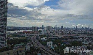 2 Schlafzimmern Immobilie zu verkaufen in Bang Phongphang, Bangkok SV City Rama 3
