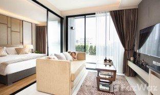 1 ห้องนอน อพาร์ทเม้นท์ ขาย ใน เชิงทะเล, ภูเก็ต เดอะ พาโนรา ภูเก็ต