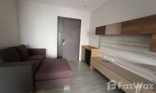 1 Bedroom Property for sale in Rong Mueang, Bangkok The Room Rama 4