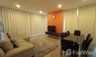 2 Bedrooms Property for sale in Rong Mueang, Bangkok The Room Rama 4
