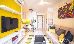 2 Schlafzimmern Wohnung zu verkaufen in Choeng Thale, Phuket Cassia Residence Phuket