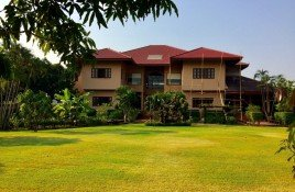 6 Bedrooms Property for sale in Si Kan, Bangkok 6 Bedroom House For Sale In Don Mueang