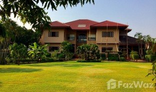 6 Bedrooms House for sale in Si Kan, Bangkok