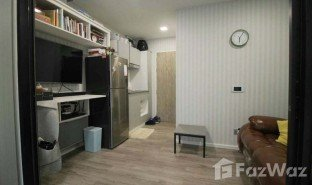 1 Bedroom Property for sale in Anusawari, Bangkok Modiz Interchange