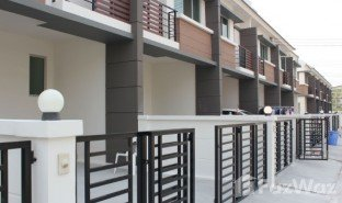 3 Bedrooms Property for sale in Thung Khru, Bangkok Townplus Prachauthit
