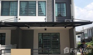 4 Bedrooms Property for sale in Khlong Nueng, Pathum Thani Pleno Phaholyothin-Watcharapol