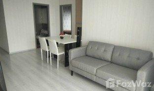 недвижимость, 2 спальни на продажу в Khlong Kluea, Нонтабури Grene Chaengwattana