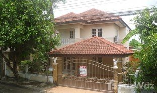 3 Bedrooms House for sale in Bueng Yi Tho, Pathum Thani Baan Su Chaya