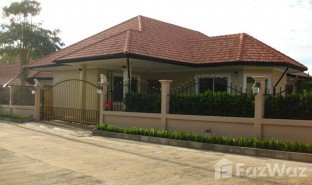 3 Bedrooms Property for sale in Nong Kae, Hua Hin