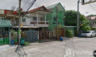 3 Bedrooms Property for sale in Bang Khun Si, Bangkok