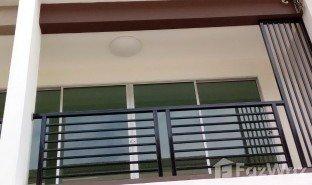龙仔厝 Khok Krabue Baan Amonchai 5 4 卧室 房产 售