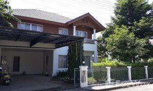 4 Bedrooms House for sale in San Kamphaeng, Chiang Mai Karnkanok Ville 4