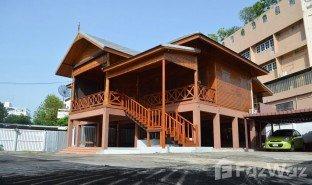 3 Schlafzimmern Immobilie zu verkaufen in Somdet Chaophraya, Bangkok