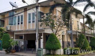 3 Bedrooms Property for sale in Nong Khaem, Bangkok Vista Avenue Petchkasem 81