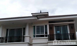 4 Bedrooms Property for sale in Bueng Phra, Phitsanulok Wachanya Lakeview 2