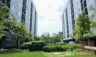 недвижимость, 1 спальня на продажу в Bang Mot, Бангкок Plum Condo EXTRA Rama 2