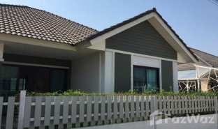 3 Bedrooms Property for sale in Wiang Chai, Chiang Rai Rattanaburi Ville