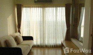 1 ห้องนอน คอนโด ขาย ใน สำโรงเหนือ, สมุทรปราการ เดอะ พาร์คแลนด์ ศรีนครินทร์ เลคไซด์