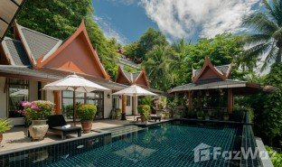 4 Bedrooms Property for sale in Choeng Thale, Phuket Ayara Surin