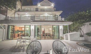 4 Bedrooms Property for sale in Ban Chang, Rayong