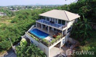 5 Schlafzimmern Villa zu verkaufen in Rawai, Phuket