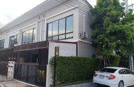3 Bedrooms House for sale in Bang Wa, Bangkok Casa City Kanlapaphruek-Sathorn