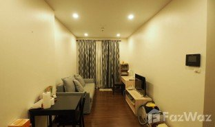 1 Bedroom Property for sale in Bang Khlo, Bangkok Supalai Lite Sathorn - Charoenrat