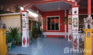 2 Bedrooms Property for sale in Sakae Sam, Buri Ram
