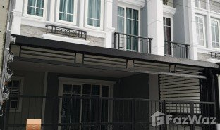 4 Bedrooms Property for sale in Dokmai, Bangkok Golden Town 3 Bangna-Suanluang