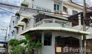 4 Schlafzimmern Immobilie zu verkaufen in Bang Khae Nuea, Bangkok Baan Sinwong Garden