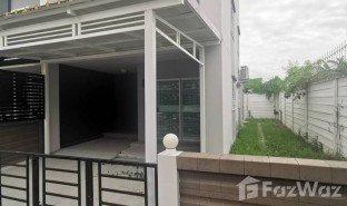 недвижимость, 3 спальни на продажу в Tha Kham, Бангкок Habitown Nest Thakham-Rama 2