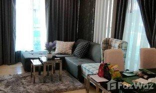1 Schlafzimmer Immobilie zu verkaufen in Na Chom Thian, Pattaya The Feelture
