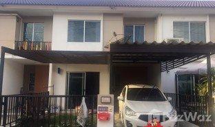 3 Bedrooms Property for sale in Khlong Song, Pathum Thani Baan Pruksa 119 Rangsit-Klong 2
