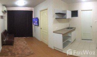 1 Bedroom Property for sale in Bang Khae, Bangkok Lumpini Condo Town Bangkhae