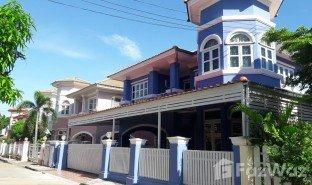 3 Bedrooms Property for sale in Khlong Sam, Pathum Thani Passorn 1 Rangsit Klong 3