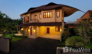 清迈 Nong Khwai Baan Plern 3 卧室 房产 售
