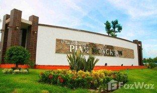 4 Schlafzimmern Villa zu verkaufen in Huai Yai, Pattaya Baan Piam Mongkhon