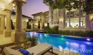 5 Bedrooms Property for sale in Nuan Chan, Bangkok Grand Crystal