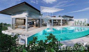 苏梅岛 马叻 Lamai Panorama 4 卧室 房产 售