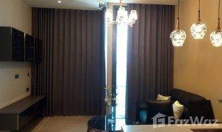 1 Schlafzimmer Wohnung zu verkaufen in Khlong Toei Nuea, Bangkok The Esse Asoke