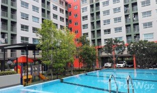 1 Bedroom Property for sale in Bang Waek, Bangkok Lumpini Ville Ratchaphruek - Bang Waek
