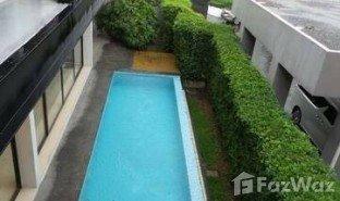 4 Schlafzimmern Villa zu verkaufen in Khlong Tan Nuea, Bangkok